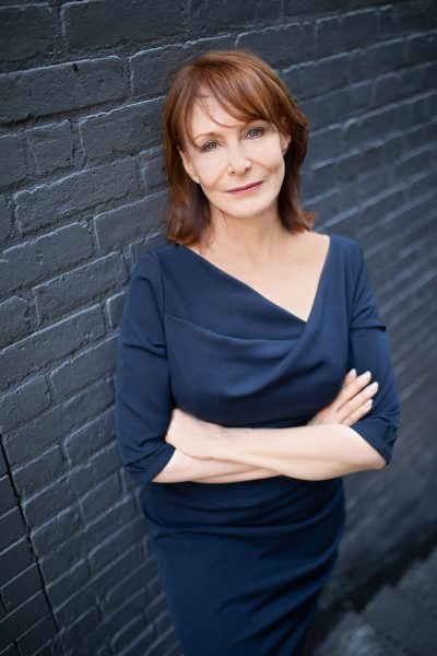 Anne Stockton actor writer